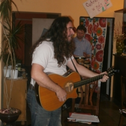 Předvánoční koncert - Pavel Býma